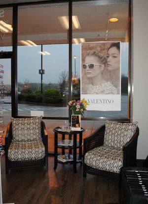 eye care clinic Scarborough, ME
