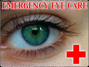 triangle Emergency Eye Care image rs