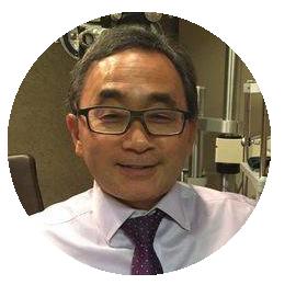 Dr. Fred Arima Jr.