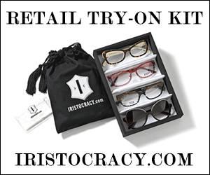 Retail Try-On Kit