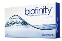 biofinity cls