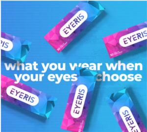 eyeris contact lenses