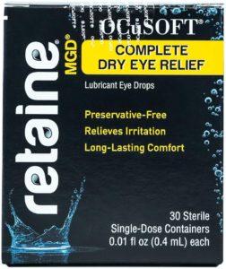 retaine eye drops