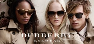 Burberry sunglasses diamond bar eye doctor