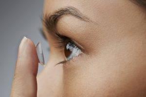 contact lens exam diamond bar eye doctor