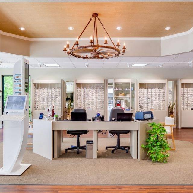 Eye Country optical center in Texas serving Fredericksburg and Llano
