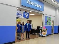 Eye Doctor in Hope Mills, NC - Walmart Eye Center | Risk