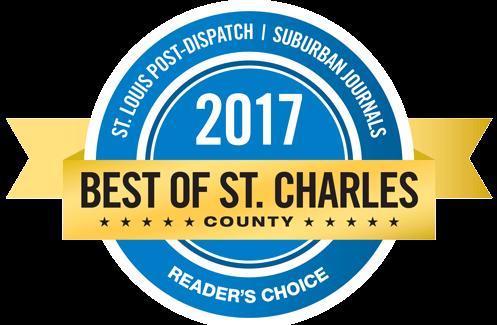 Best of St Charles 2017 logo e1515663318490