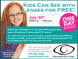 Kids Can See