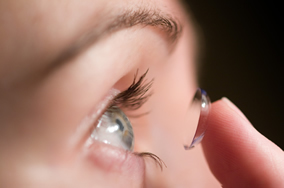 contact lenses At Eye Associates in Richboro, Near Churchville PA