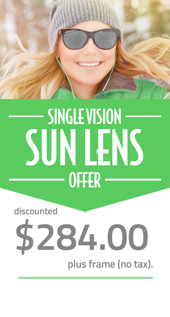 singlevision