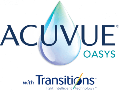 ACUVUE OASYS with Transitions in Petrolia   Petrolia Optometry