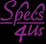 Specs4Us logo