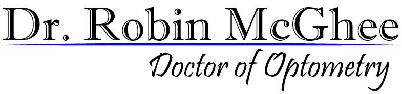 Dr. Robin McGhee