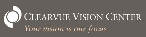 Clearvue Vision - Logo