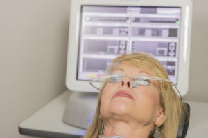 LipiFlow in office treatment