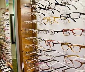 Eyeglass Frames in Manhattan