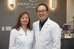 Drs. Quach and Lin