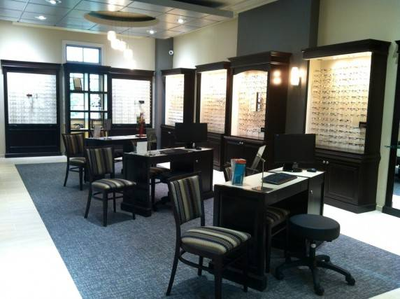 Rogers Ragional Eye Center | Eye doctor in Greenwell Springs, LA