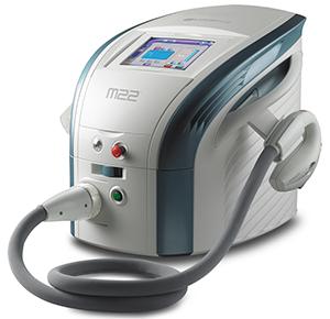Lumenis eye care technology
