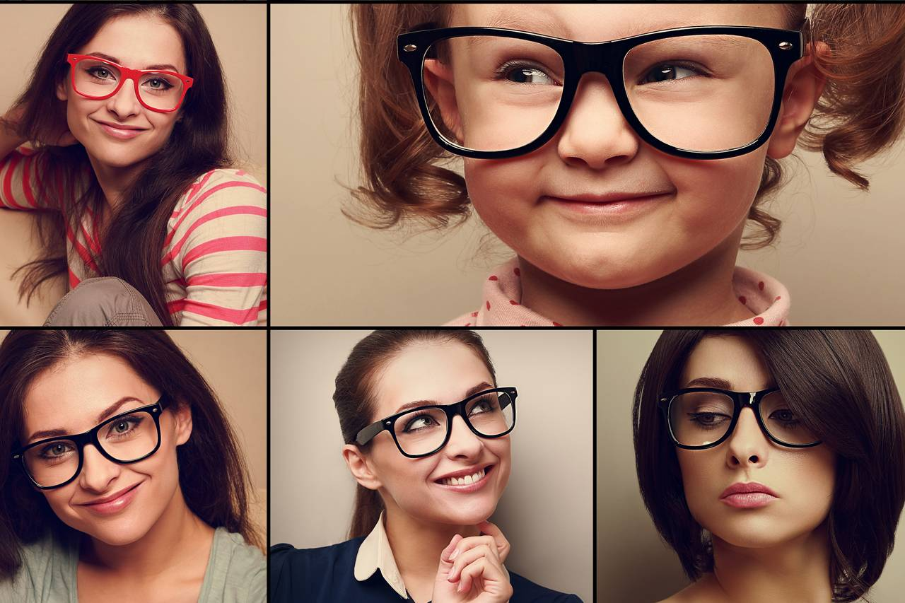 eyeglasses Belmont