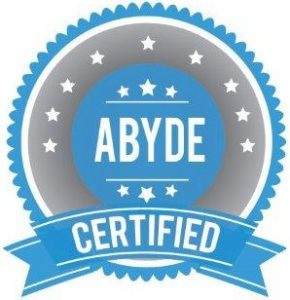 Abyde Certified HIPAA Compliant