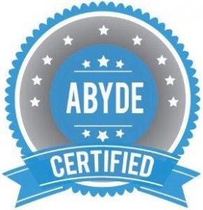 Abyde Certified HIPAA Compliant