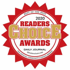 ReadersChoice 2020 Red
