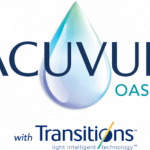 ACUVUE OASYS with Transitions in Colorado Springs | Kara Fedders, OD