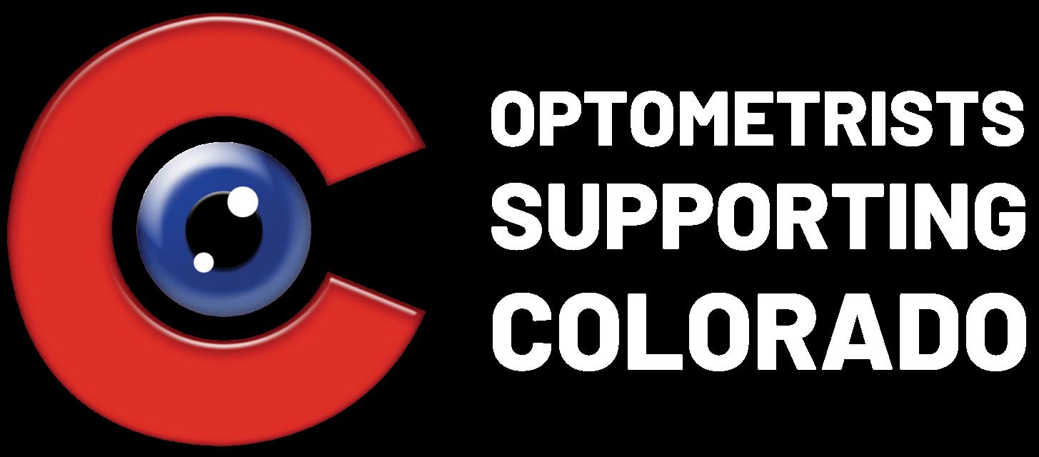 Colorado State Symbol, and Eye