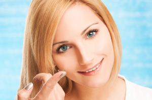 Contact Lens Fox Eye Care Group