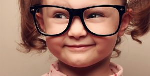 Child Eye Exam Raleigh