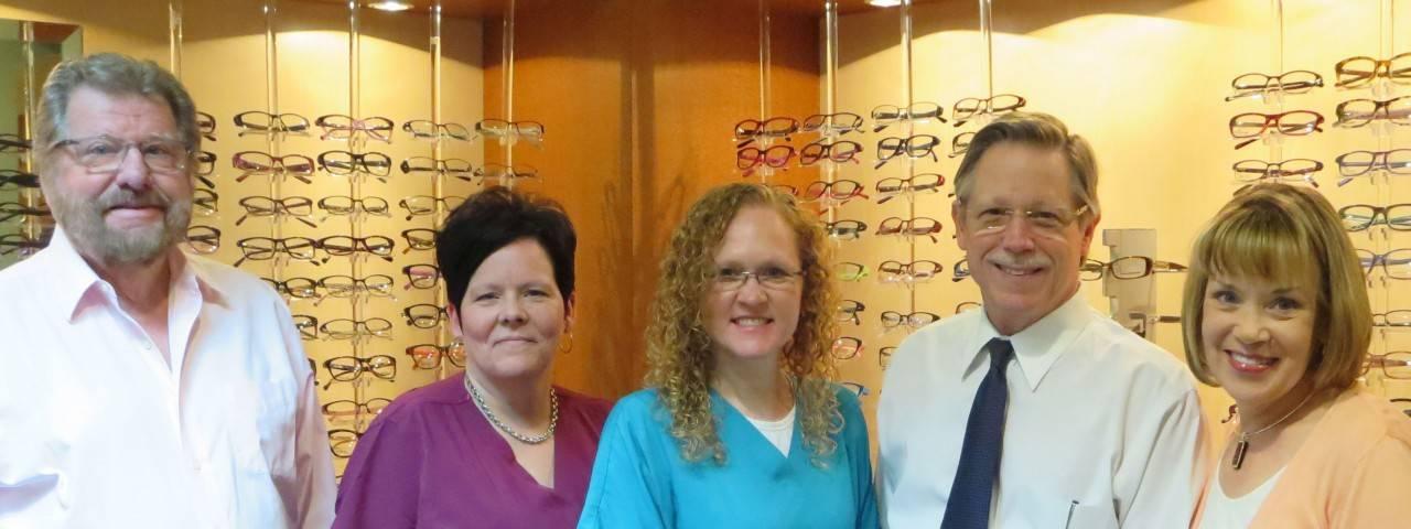 20/20 Family Vision SF in Southfield MI staff pic