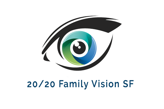 2020 Family Vision SF