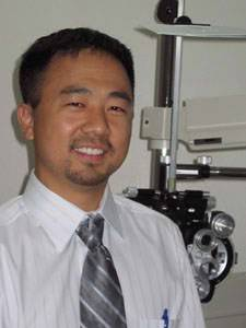 optometrist Huntington Beach, CA