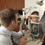 young boy eye exam 1280×853