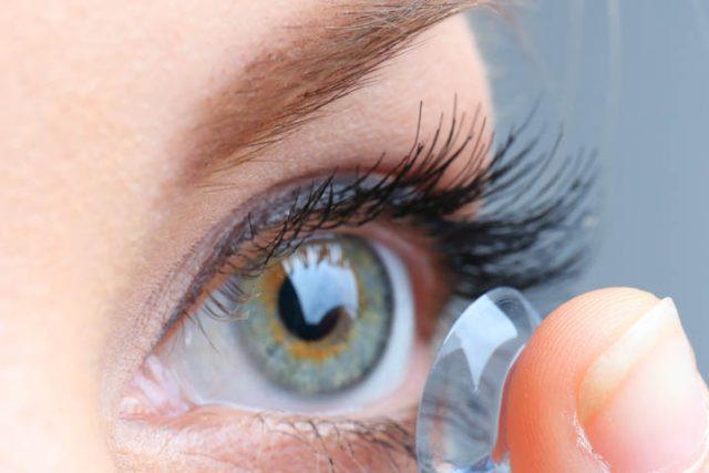 Eye Exams in Morrisville, NC
