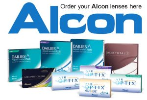 alcon lenses