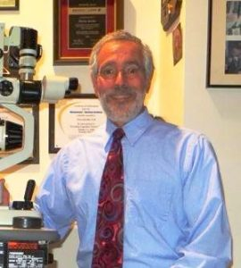 Dr Steve Jacobs