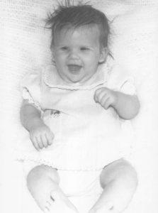 Steve Jacobs OD Darlene Baby Photo