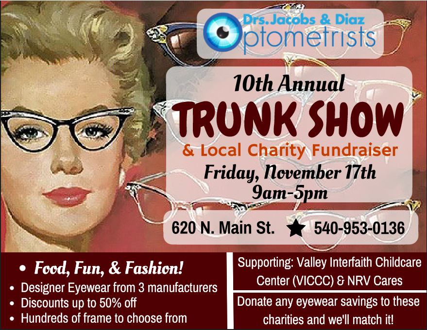 trunk show image