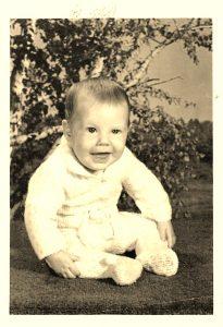Keri Baby Picture