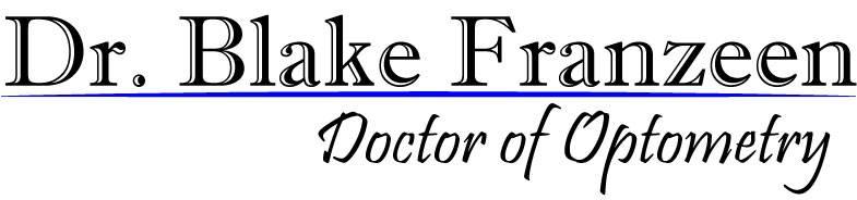 Blake Franzeen O.D., PLLC