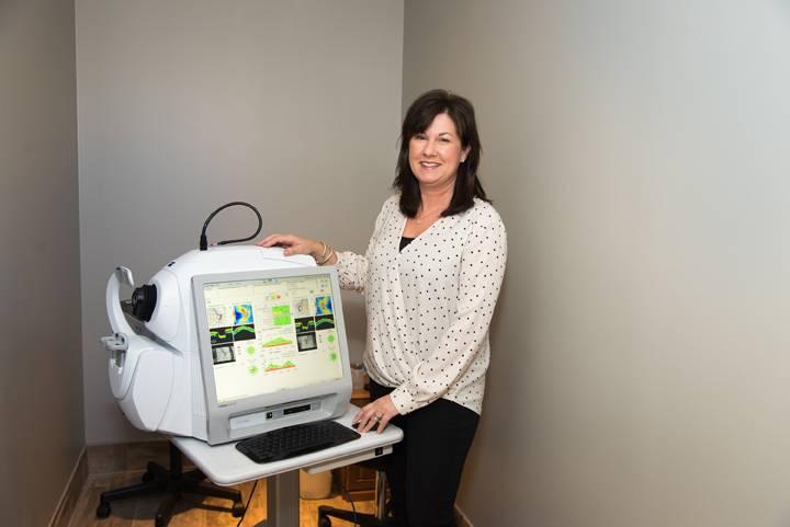 Dr. Beth Eckard
