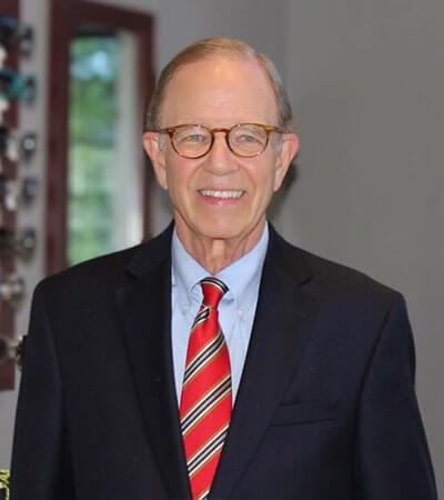 Dr. Matthew B. Wesson 400