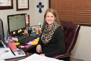 Julie Accountant