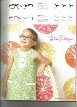 lilly pulitzer kids frames in tulepo ms