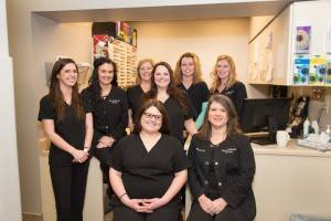 ophthalmology technicians