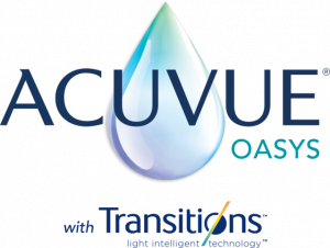 ACUVUE® OASYS with Transition, Optometrist in Tupelo, MS