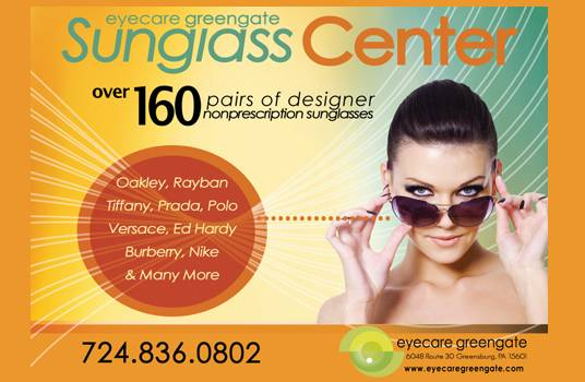 Sunglass Center